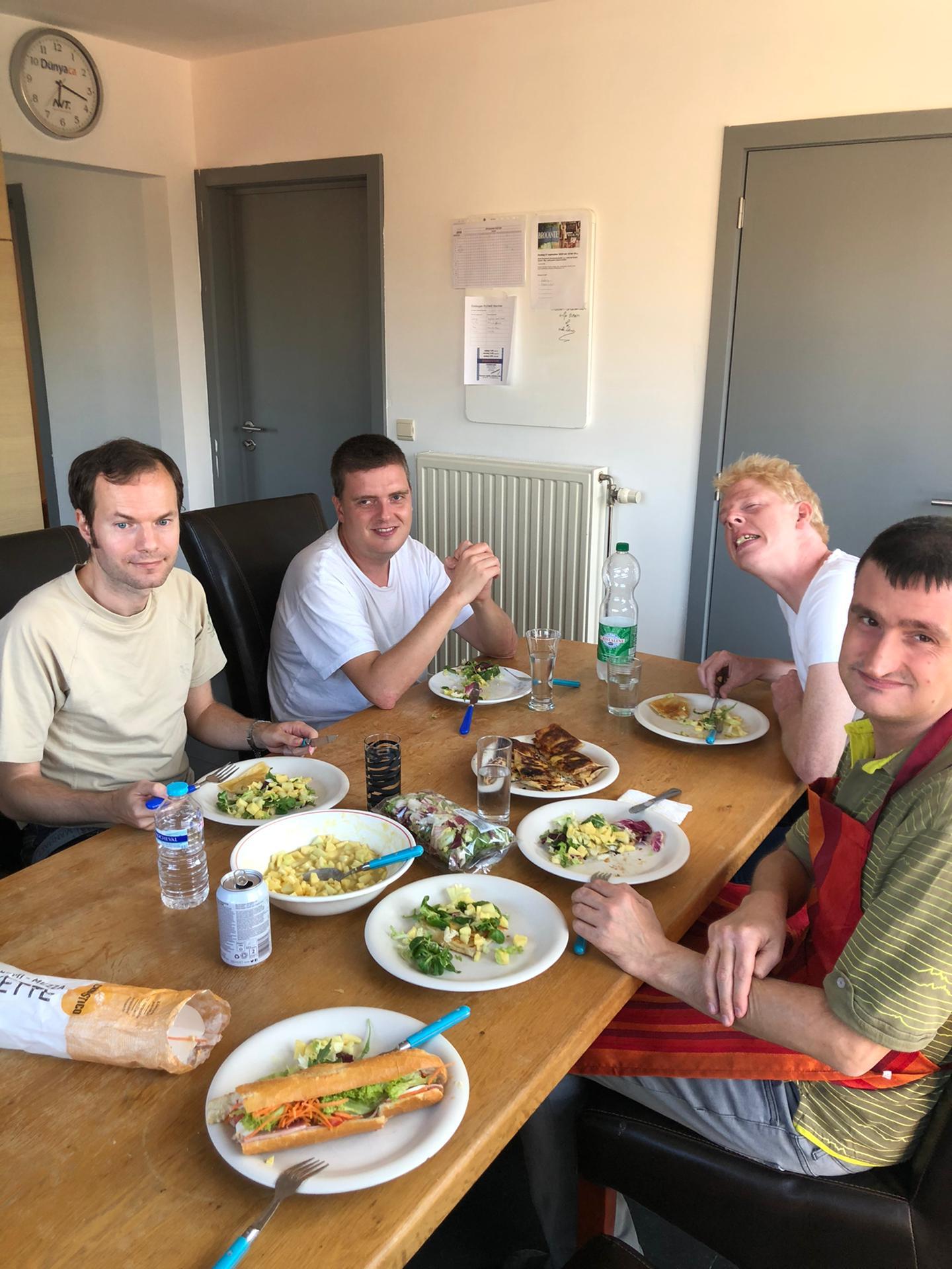 Woonproject Geerdegemstraat: Het Leven Zoals Het Is